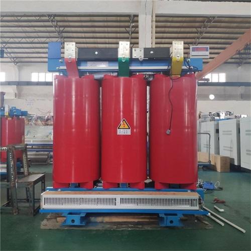 SCB10-3150KVA/10KV/0.4KV干式变压器