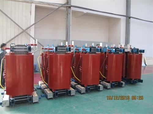 SCB12-160KVA/10KV/0.4KV干式变压器